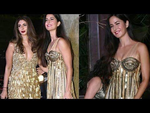 Xxx Mp4 Katrina Kaif Looking Hot As Ever At Manish Malhotra S Birthday Bash SpotboyE 3gp Sex