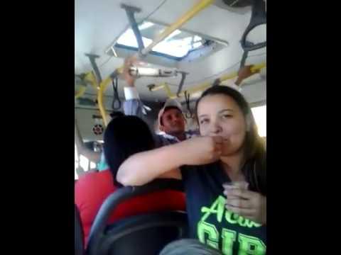 Putaria no ônibus
