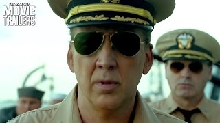 USS Indianapolis Men of Courage ft  Nicolas Cage Official Trailer #2 HD