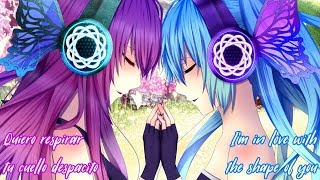 Nightcore - Despacito ✗ Shape Of You ✗ Faded ✗ Treat You Better (Switching Vocals) || Lyrics