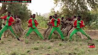 NEW Oromo music 2018 SOORESSAA GADAA' BALAMII 'HAWWISOO WBO