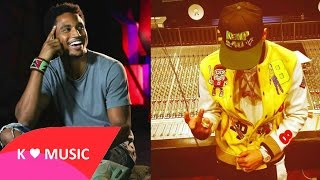 Chris Brown ft Trey Songz - Savage (New Song September 2016)