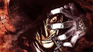 Hellsing Ultimate  Ep 9 English Dub HD