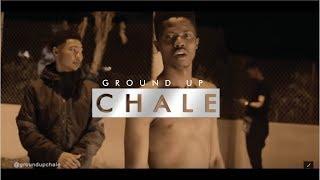 Kwesi Arthur - Issues (Meek Mill Freestyle) | Ground Up TV