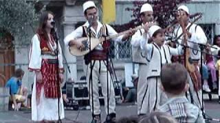 Melodi dhe kenge me qifteli  Kosove dardane e vjeter