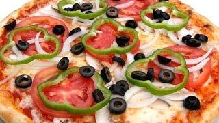 الطبخ المصري : طريقة عمل البيتزا على قد الايد
