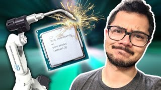 Don't let Intel overclock your processor