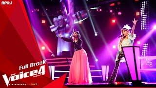 The Voice Thailand - Battle Round - 18 Oct 2015 - Part 6
