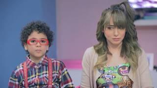 Candy Sandy - Tv Spot - اعلان برنامج - كاندي ساندي