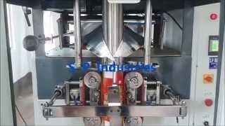 Kurkure, Namkeen, Chanacur, Snacks, Frymes Packing Machine (S P Industries)