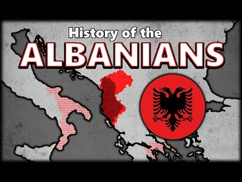 The Albanians Europe s Original White Muslims