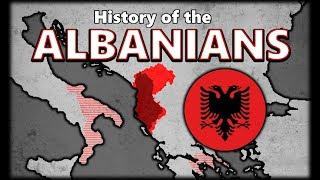 The Albanians: Europe