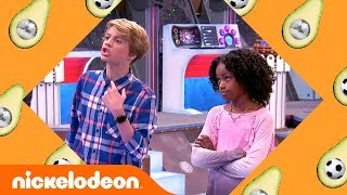Every. Single. Time. Henry Says Charlotte's Name 😊 | Henry Danger | Nick