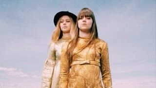 First Aid Kit - Walk Unafraid (R.E.M. cover from the