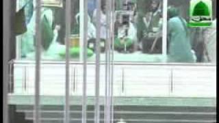 NAAT E MUSTAFA  Wah Kya Judo Karam Hai (Junaid Shaikh Attari 16 02 2011)