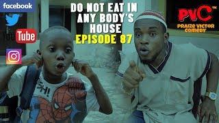 DO NOT EAT IN ANY BODY