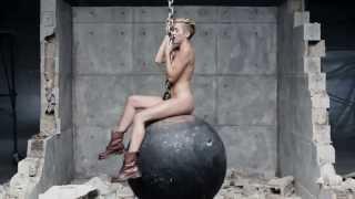 Miley Cyrus - Wrecking Ball (DJ Torb Remix - Official Video)