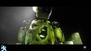 tres  videos de fnf