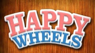 Happy Wheels: Episode 27 - Synchronized Moaning