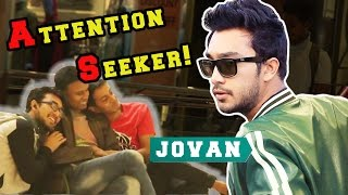 Farhan Ahmed Jovan  prank | Sleeping on People | | Bangla funny video 2017 | d knockers prank