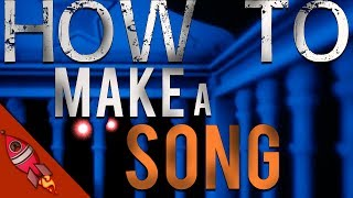 How To Create A Hit Song With Rockit Gaming | Joy Of Creation Story Mode Song | Rockit Gaming 🚀