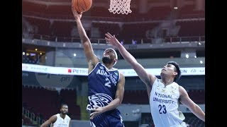 UAAP: Adamson Falcons stop the bleeding with win over NU Bulldogs