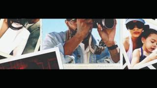 Bryson Tiller Feat Rihanna & Drake - Clearer (TYPE Beat) Prod by @DenzelSimao