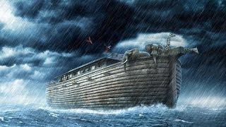 أسرار الأهرامات وسفينة نوح والكائنات الفضائية والديناصورات في القرآن