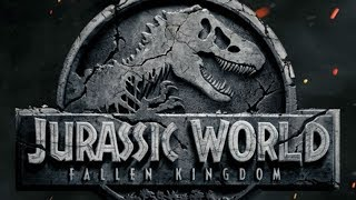 Jurassic World 2 Gets Title, Poster And Tagline