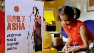 Cornershop - Brimful Of Asha, Norman Cook Mix (Tjinder Singh) Official Music Video