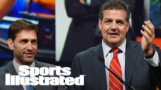 How Mike Greenberg & Mike Golic Addressed Possible
