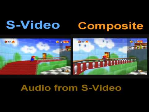 Xxx Mp4 S Video Vs Composite Nintendo 64 3gp Sex