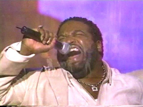 THE MIGHTY O JAYS HONORED 2003