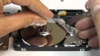 Как сделать жесткий диск чтобы он не был локальным 563