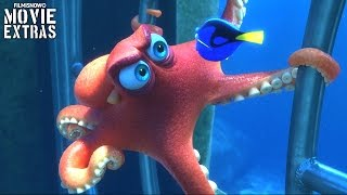 Finding Dory Clip Compilation (2016)
