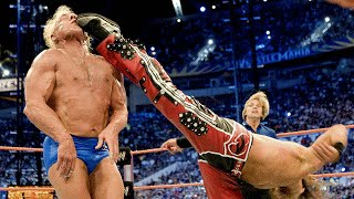 5 FINISHING MOVES IN WWE THAT ARE BEING RUINED