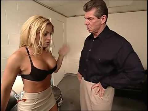 Xxx Mp4 Trish Stratus Vince McMahon Backstage 3gp Sex