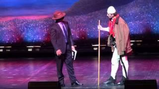 Djelt e Kelmendit Ne festivalin XXlll Shqiptar  N.Y. video Fran Shala:)