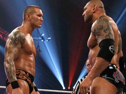 Xxx Mp4 Raw Randy Orton Vs Batista 3gp Sex
