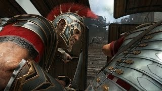 Ryse: Son of Rome - Testudo Formation - Xbox One
