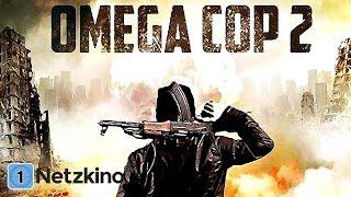 Omega Cop 2 (Actionfilme in voller Länge, ganze Filme auf Deutsch schauen, kompletter Film Deutsch)