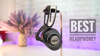 Best Headphone I