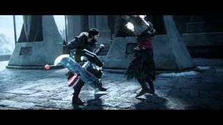 Dragon Age 2 - Announce Trailer: Destiny