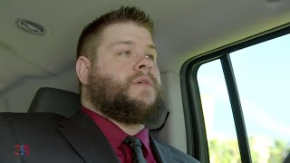 Kevin Owens gets a chance to prove himself at WrestleMania on WWE 365 (WWE Network Exclusive)