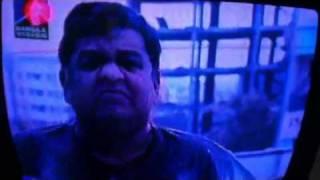 Bangla natok's funny scene