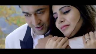 Naan Un | Full Video Song | 24 Tamil Movie l Suriya l Samantha Ruth Prabhu l Ar Rahman l VikramKumar