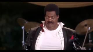 The Nutty Professor (1996) - Sherman Explains Scene