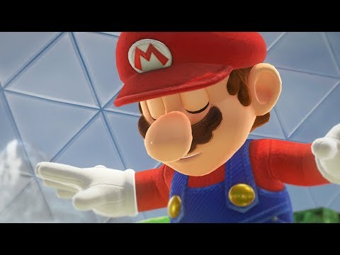 Mario Odyssey Tips and Tricks