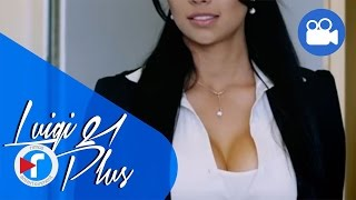 Luigi 21 Plus - Pensándote [Vídeo Oficial]