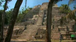 Belize and the Maya History